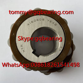 China NTN 4160608 YEX2 Nylon Cage Roller Bearing 4160608YEX2 Eccentric Bearing factory