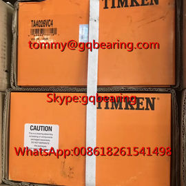 China C4 Clearance TIMKEN TA4034V TA4034VC4 Cylindrical Roller Radial Bearing factory