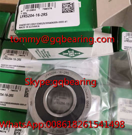 Gcr15 Steel Material INA LFR5204-16-2RS Track Roller Bearing LFR5204-16-2RS-RB Bearing