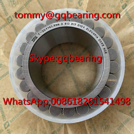 INA F-204783.RNN Cylindrical Roller Bearing without Outer Ring 50x72.33x39mm