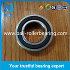 OD 47mm Singe row Angular Contact Ball Bearing Light Series H7005C-2RZ P4 HQ1