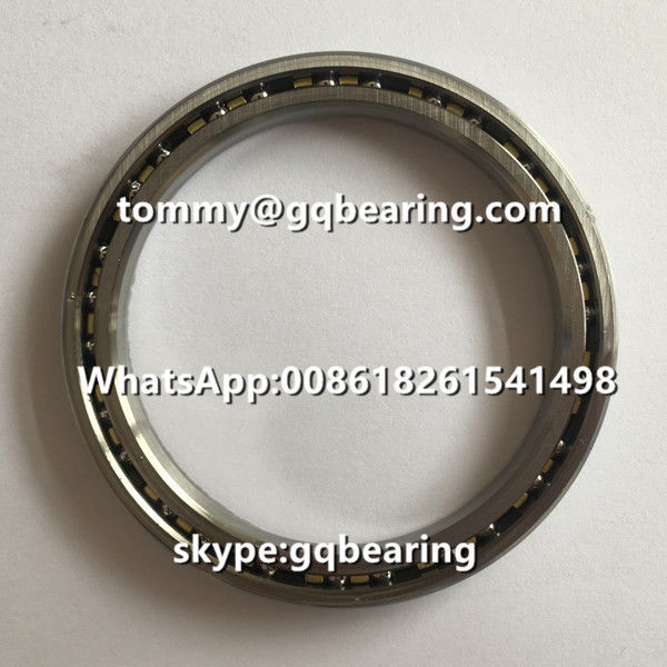 6.35mm thickness CSXA020 Slim Section Bearing Four Point Contact Bearing