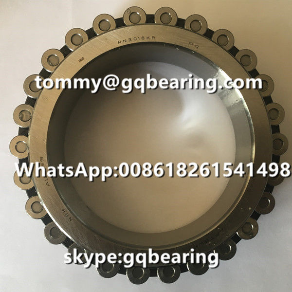 P4 Precision NSK NN3018TBCCG8P4 Full Complement Cylindrical Roller Bearing