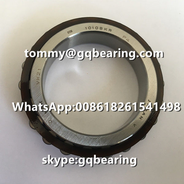 Special Radial Clearance NSK N1018BTCCG10P4 Single Row High Precision Cylindrical Roller Bearing