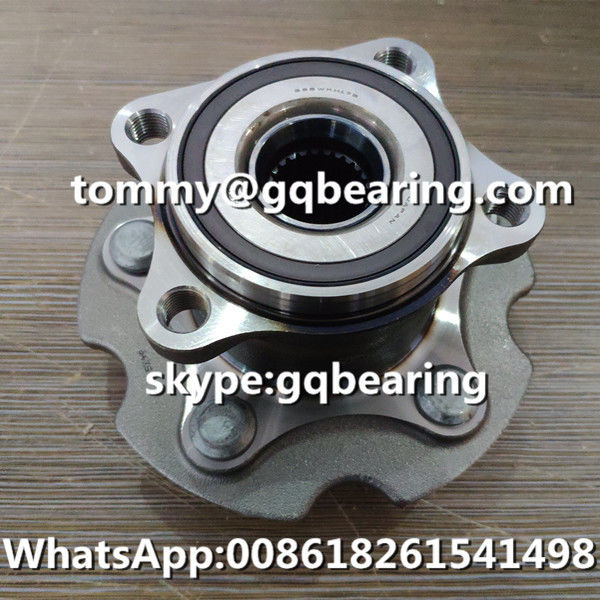 NSK 58BWKH17B 58BWKH17B-Y-5CP1 Wheel Hub Bearing Aseembly for RAV4 Automobile