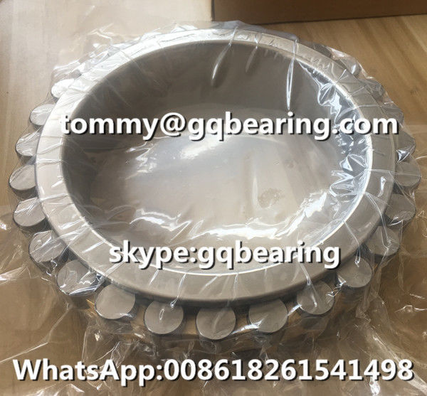 P4 Precision NN3030MBKRCC1P4 Full Complement Cylindrical Roller Bearing