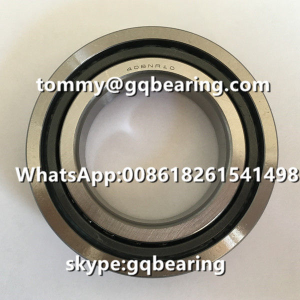 CNC Spindle Application NSK 40BNR10HTYNDUELP4Y Super Precision Angular Contact Ball Bearing