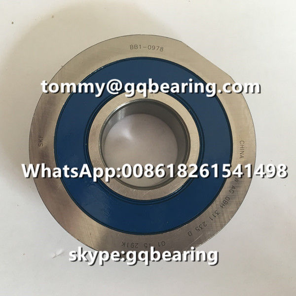 Gearbox Application SKF BB1-0978 BB1-0978A Flanged Type Deep Groove Ball Bearing