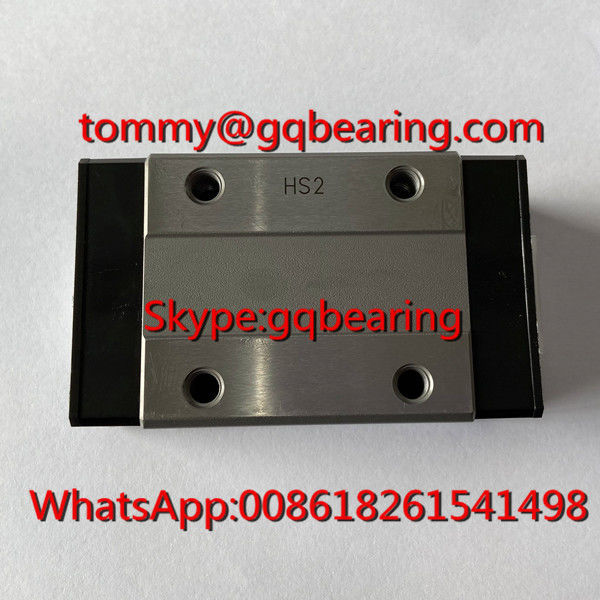 IKO LWES25C1HS2 Linear Guideway and Block LWES25 Linear Bearing