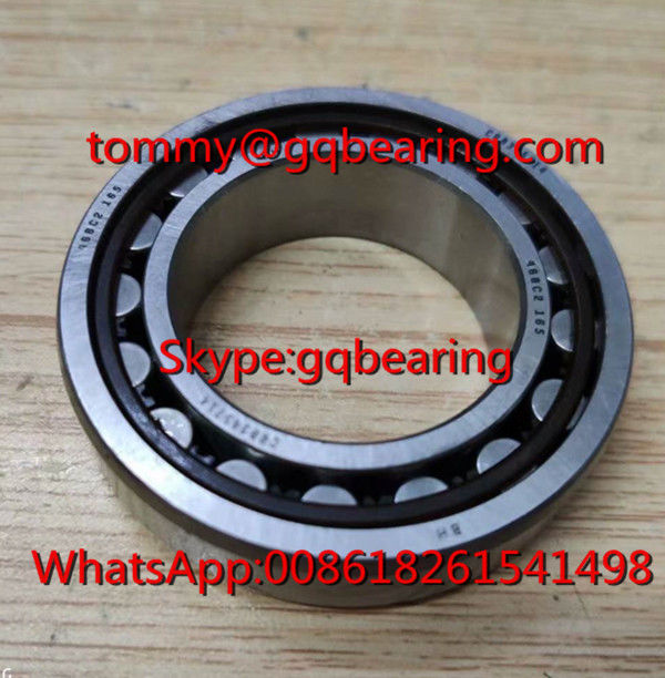 CRB345714 Cylindrical Roller Bearing Automotive Gearbox 34x57x14mm